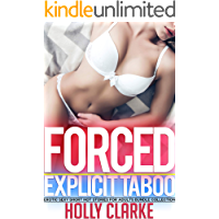 Forced Explicit Taboo Erotic Sexy Short Hot Stories for Adults Bundle Collection