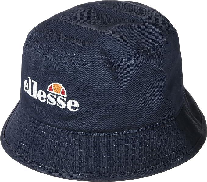 d458585bf2 Ellesse Mens Binno Dress Blue Bucket Hat - O/S: Amazon.ca: Clothing ...