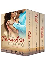 The Paradise Series Box Set Kindle Edition