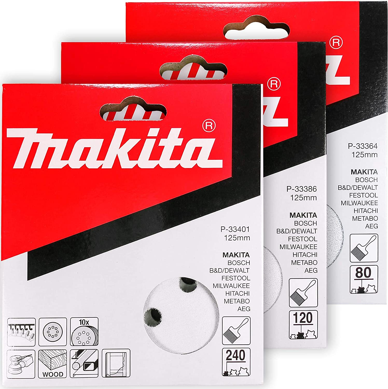 1 Pc 5  Sanding Disc Polishing Base Backing Pad For Makita Random Orbit Sander