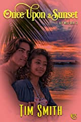 Once Upon a Sunset (Key West Heat Book 3) Kindle Edition