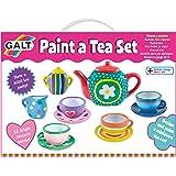 Galt Toys Inc Paint A Tea Set