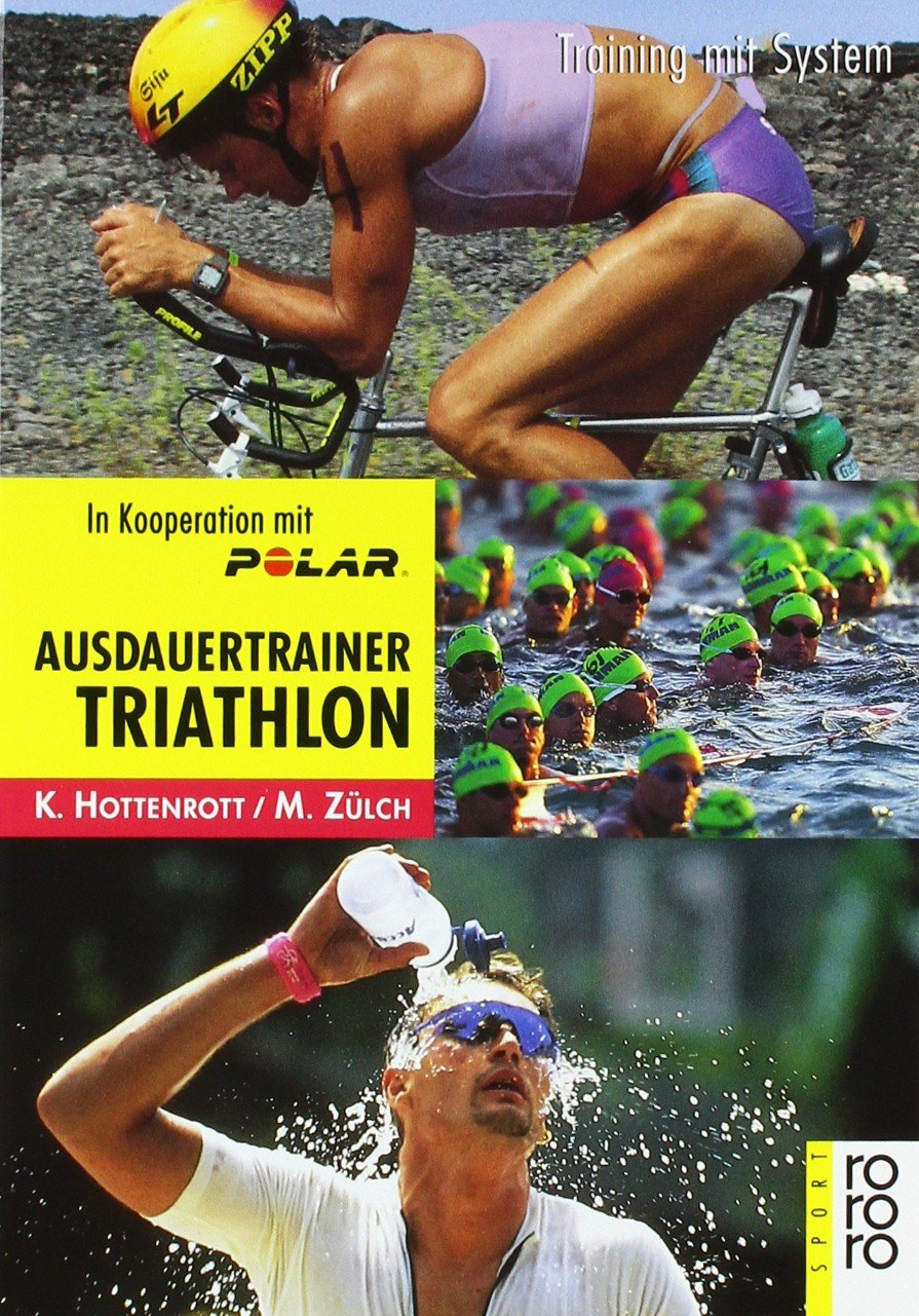 Ausdauertrainer Triathlon: Training mit System
