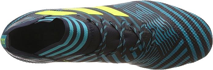 adidas Nemeziz 17.1 FG, Zapatillas de Fútbol para Hombre: Amazon ...