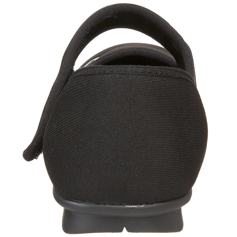 Drew Shoe Women's Jada Mary Jane B002VPCKIW 7.5 B(M) US|Black Stretch