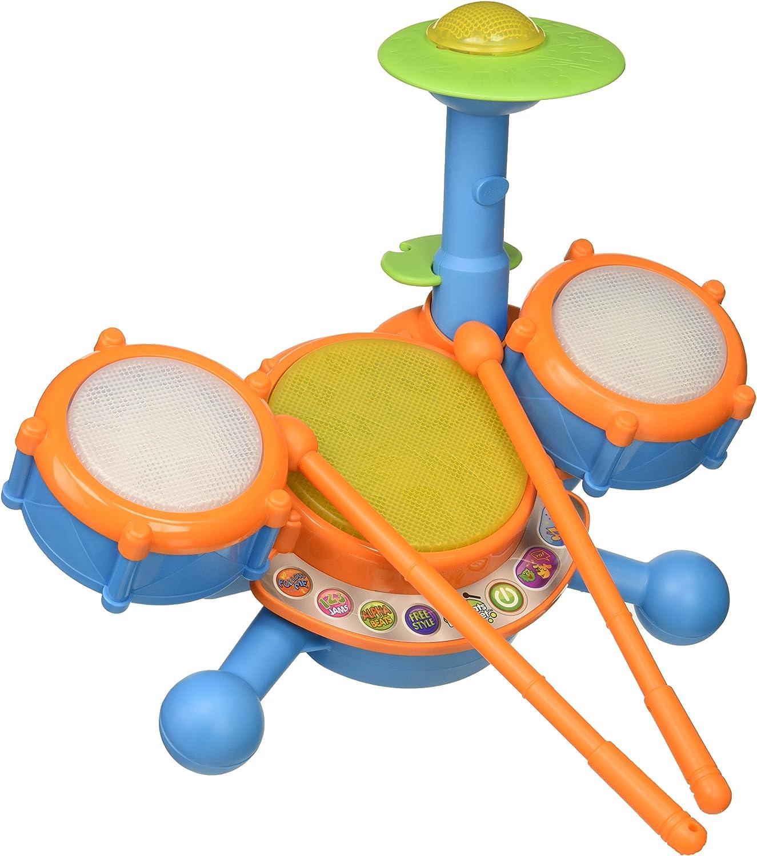 VTech-KidiBeats-Drum-Set/