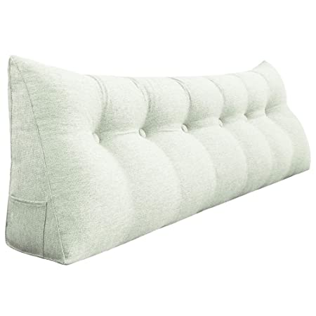 Cuscini Da Lettura.Vercart Wedge Pillow Bed Wedge Pillow Cuscino Per Schienale