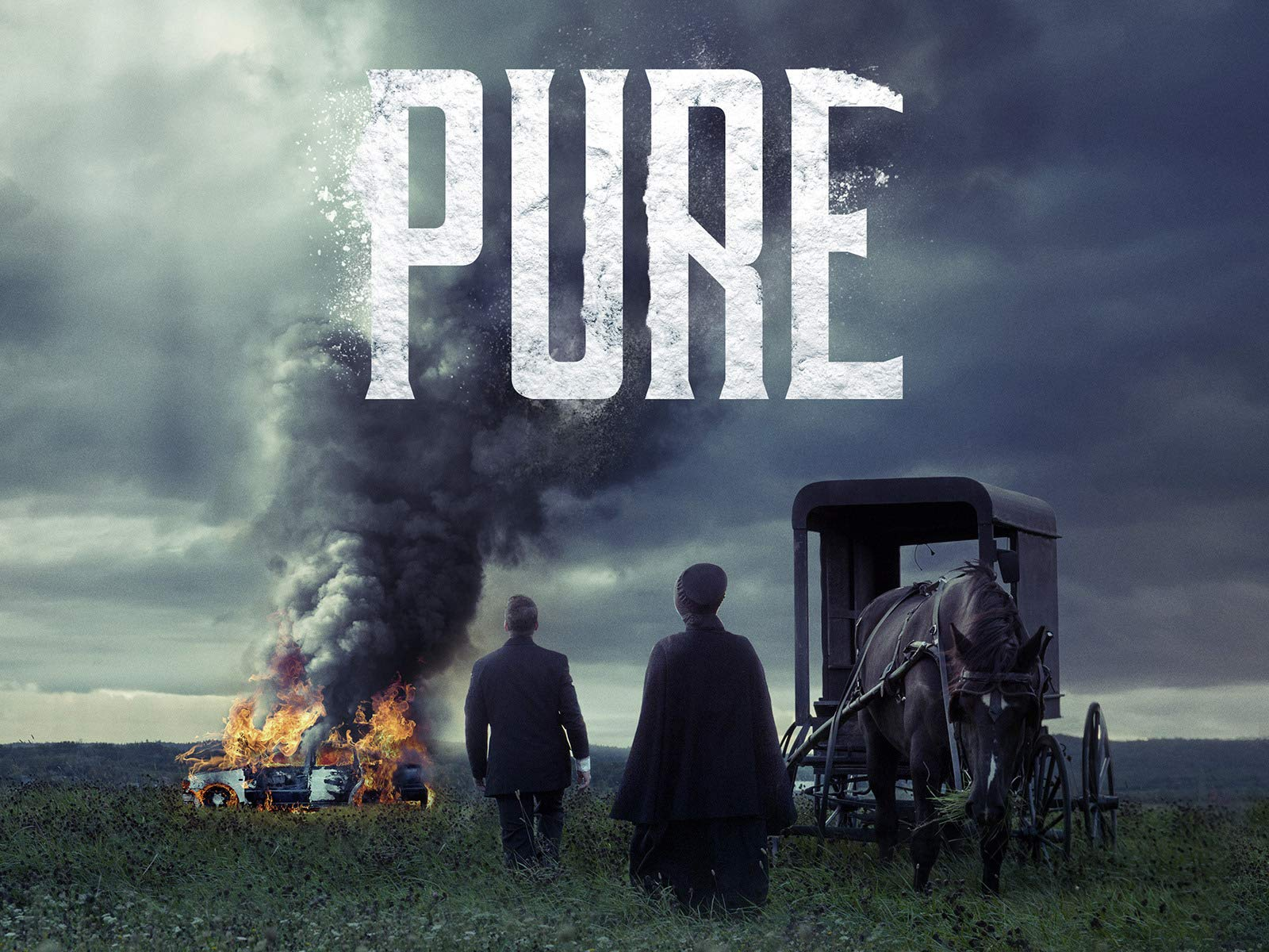 Watch Pure | Prime Video