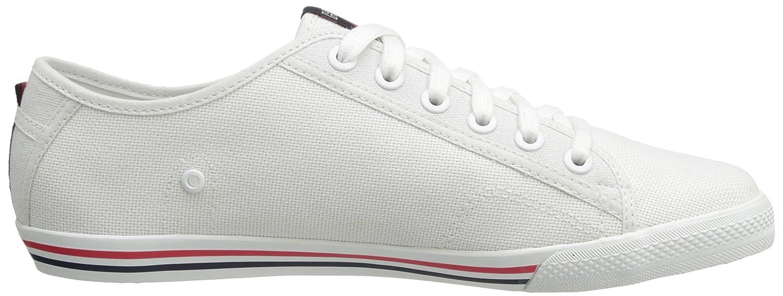 Helly Hansen W Oslofjord Canvas Zapatos de Cordones Oxford, Mujer, Blanco  (Blanco 001), 42 EU (8 UK): Amazon.es: Deportes y aire libre