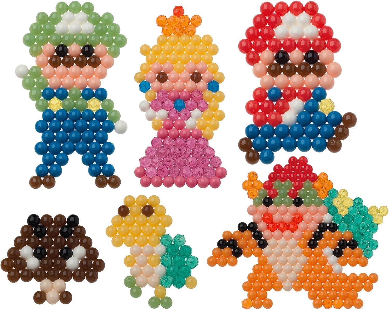 EPOCH Traumwiesen aquabeads 79798 – Super Mario Diseño Set, Manualidades de Juguete: Amazon.es: Juguetes y juegos
