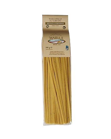 Trufa Tagliatelle - Pasta Italiana con Trufas 1kg (2 x 500gr)