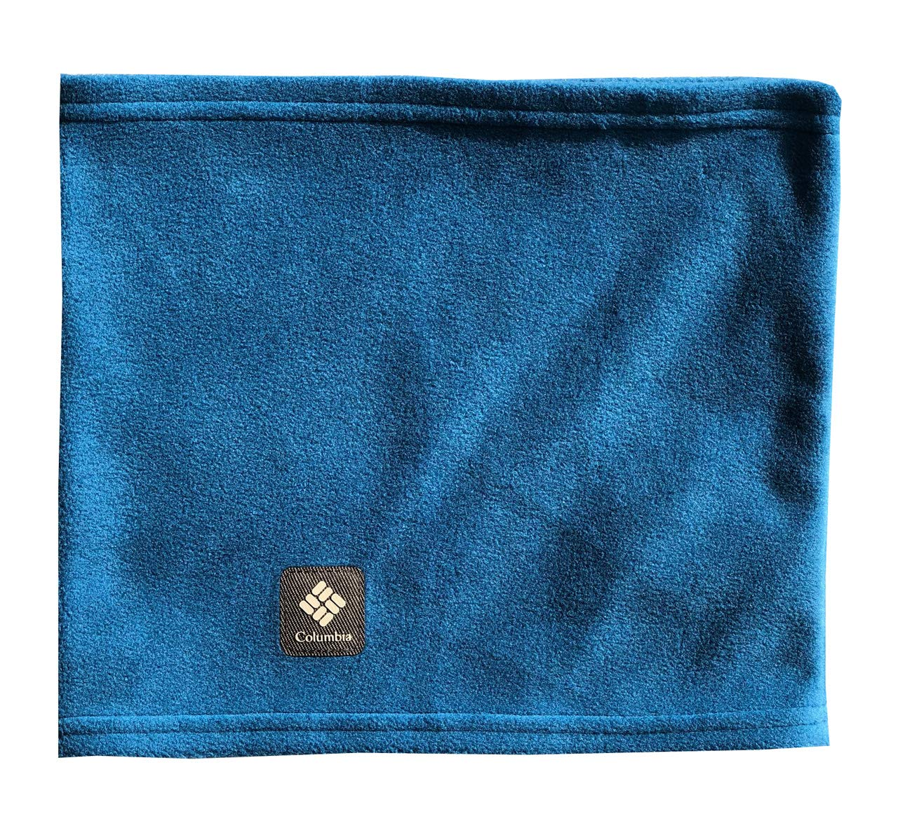 Columbia Unisex Agent Heat Omni-Heat Thermal Reflective Fleece Neck Gaiter Scarf (Teal) by Columbia