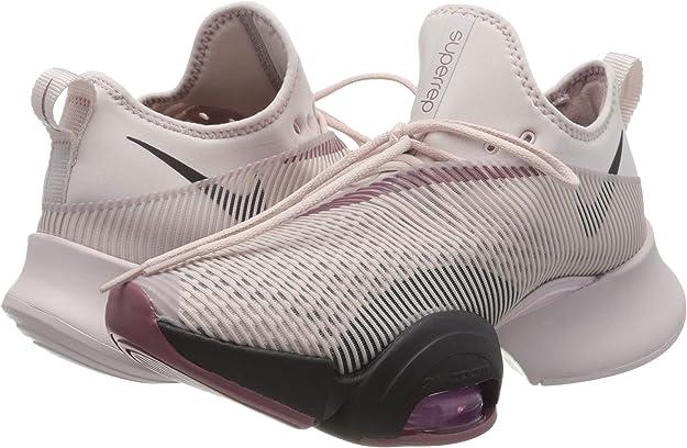 NIKE Air Zoom Superrep, Zapatillas de Entrenamiento para Mujer ...