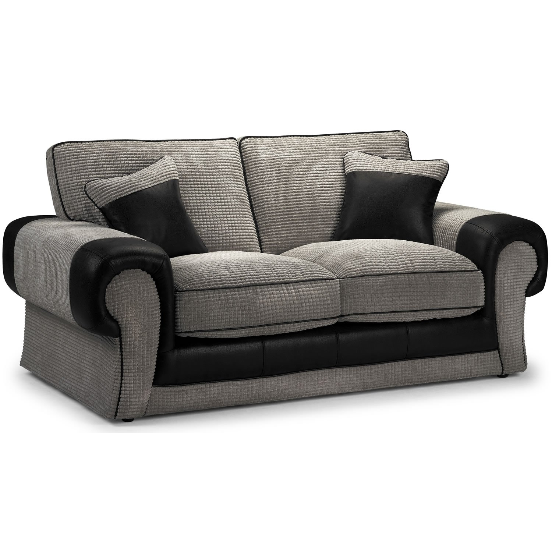 2 sitzer leder cheap sofa sitzer leder genial ought to for Eiermann replica