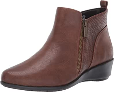 Aerosoles Women's All The Way Ankle Boot