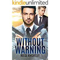 Without Warning (Cobalt Security Book 1) book cover