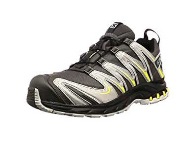 SALOMON Men's Xa Pro 3D GTX Trail Running Shoes: Amazon.co