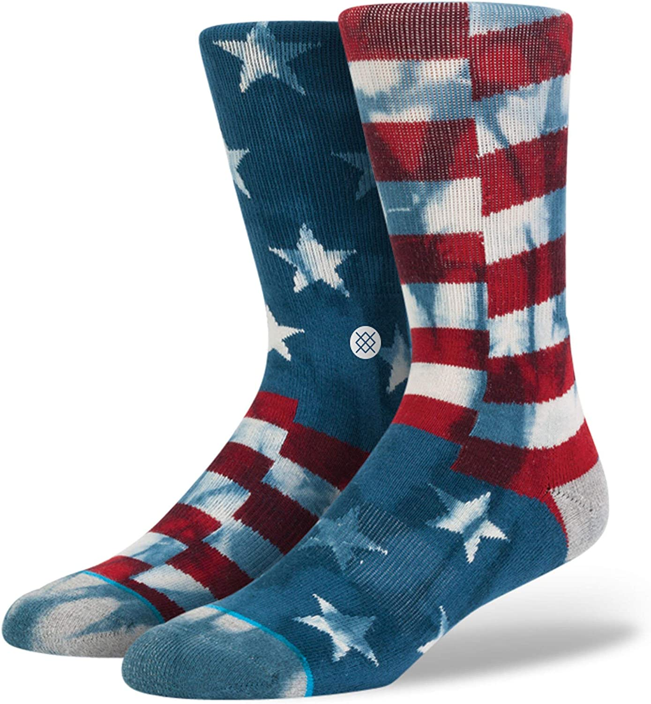 Stance Herren Banner Socken