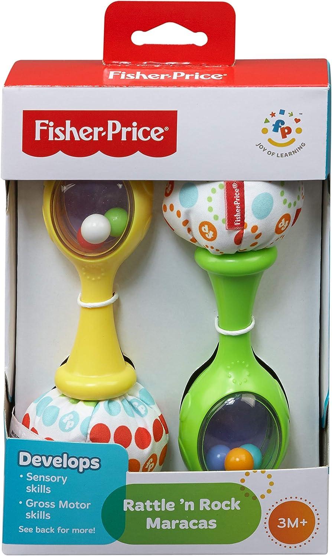 Fisher Price BLT33 Maracas Musicali