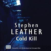 Cold Kill: Dan Shepherd, Book 3