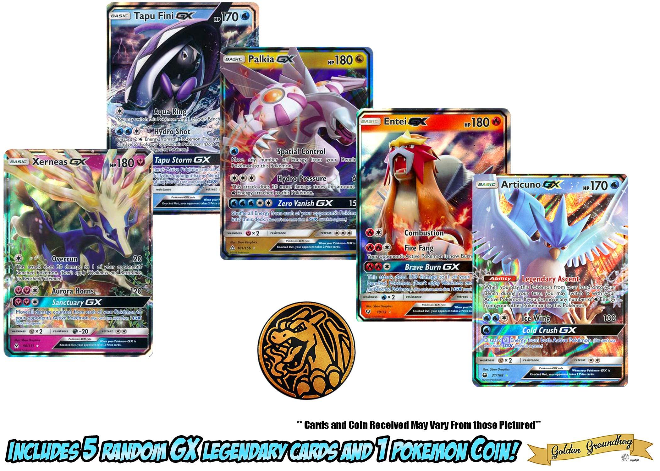 10 Pokemon Random Card Lot REAL AUTHENTIC NM