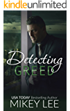 Detecting Greed : An Erotic Detective Novel: Sin Book 3