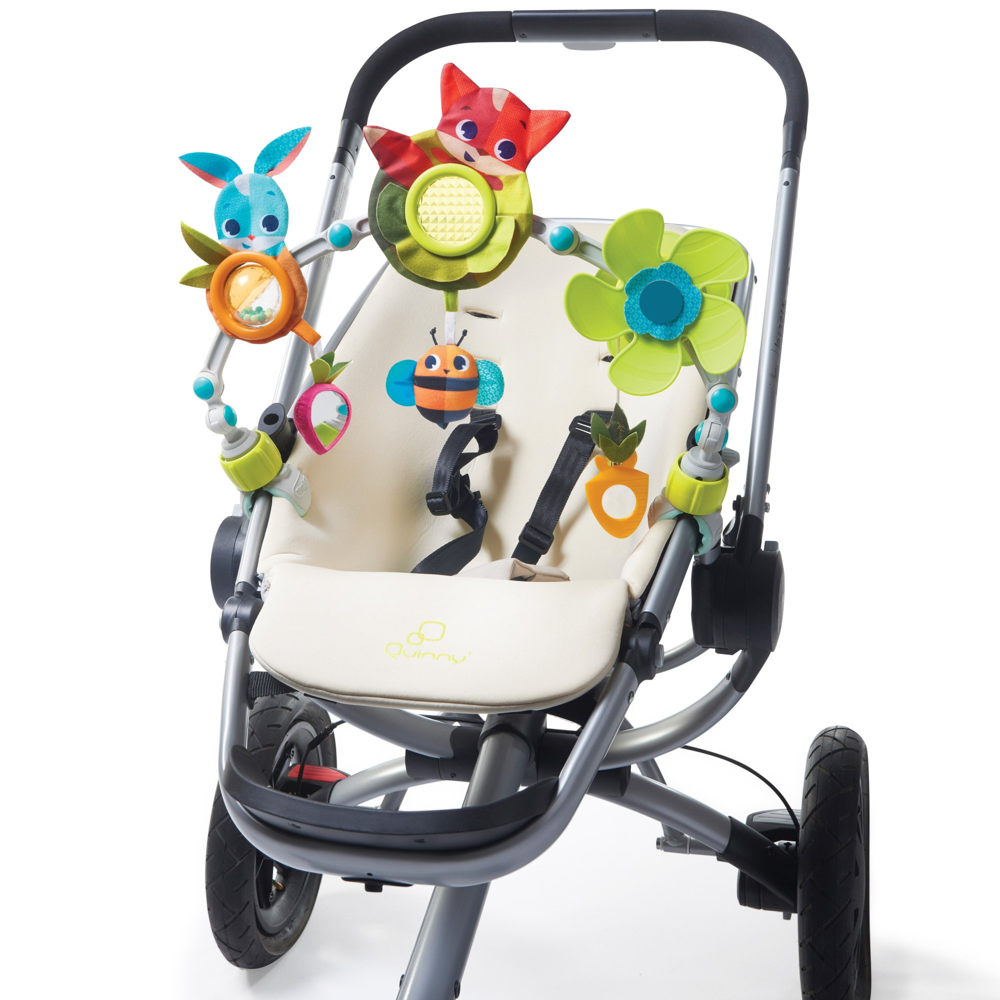 Tiny Love Meadow Days Sunny Stroll Stroller Arch by Tiny Love (Image #7)