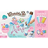 Candy Craft Chocolate Pen Exclusive Bonus Kit with Extra Molds and Refills 12.06 oz