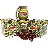 ' Barwench' Hand Grenade Coffee Mug Novelty Gift