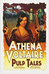 Athena Voltaire Pulp Tales Volume 1 Paperback