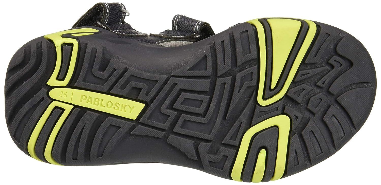 957050 Para Con Zapatos Sandalias Pablosky Niños Punta Abierta 0kOnPw