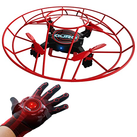 topographie drone
