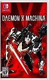 Daemon X Machina - Nintendo Switch - Standard Edition