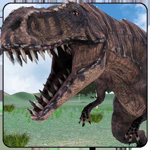 Dinosaur Island Survival - Games Spinosaurus