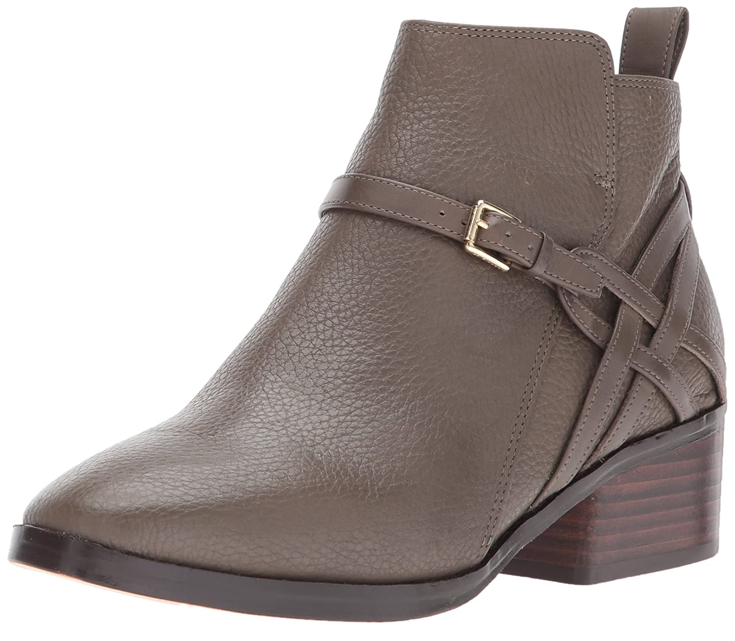 Cole Haan Women's Pearlie Bootie B071XDSK74 6.5 B(M) US|Morel Leather