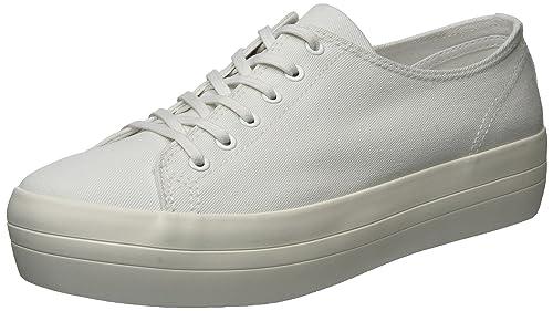 VagabondKeira - Zapatillas Mujer, Color Blanco, Talla 40 EU