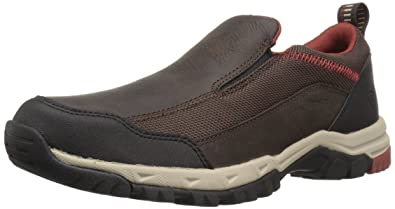 532e65df462 Ariat - Mens Skyline Slip-On Ranch Outdoor Shoes: Amazon.co.uk ...