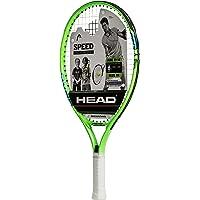 HEAD Speed Junior Tennis Racquet (Strung)