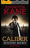 Caliber Detective Agency - Crucible