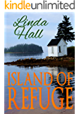 Island of Refuge (Coast of Maine series Book 2)