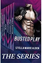 Busted Play: The Series (Players (Books 1-7)) Kindle Edition
