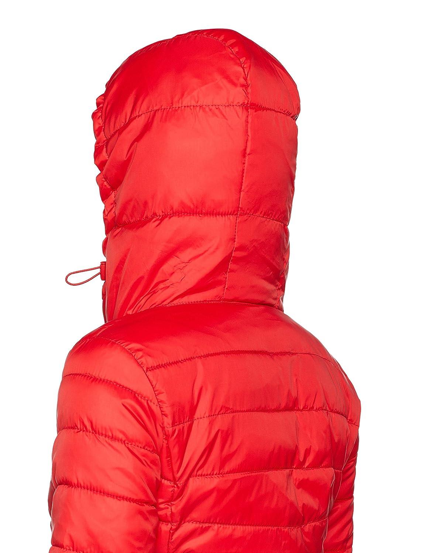 Giacca Donna ONLY NOS Onltahoe Hood Jacket Otw Noos