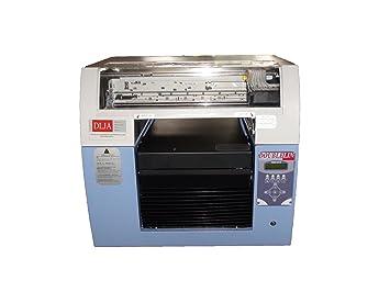 b90e4199 Doublelin DTG Direct to Garment Printer-Free Set Up-Free Train Basic  Package: Amazon.ca: Electronics