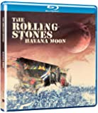 The Rolling Stones - Havana Moon [Blu-ray]