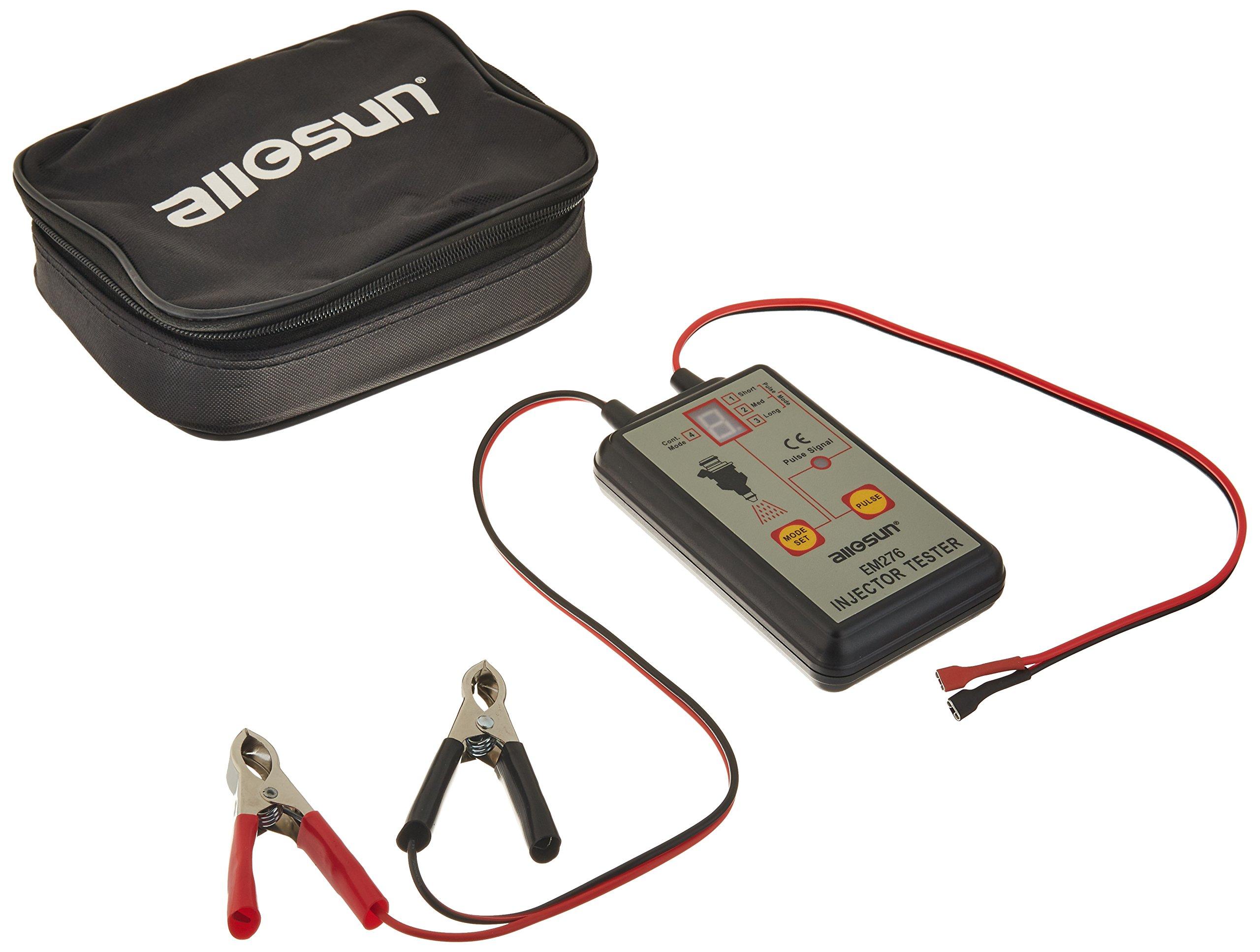all-sun EM276 Fuel Injector Tester