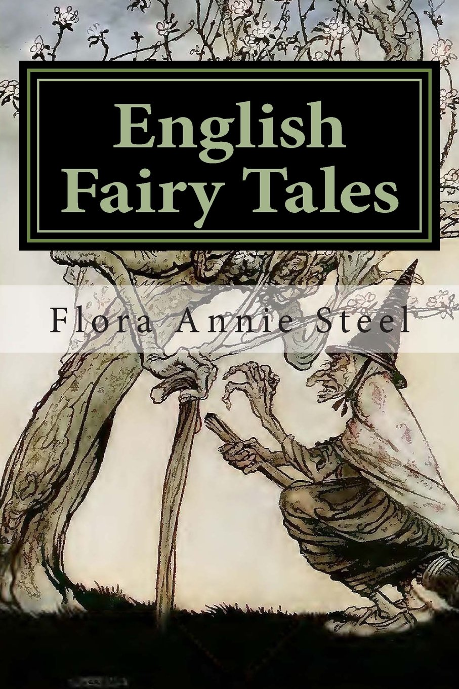 Read Online English Fairy Tales ebook