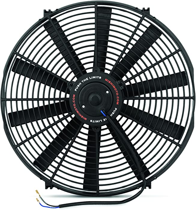 Mishimoto - MMFAN-16 Slim Electric Fan 16""
