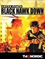 Delta Force: Black Hawk Down [Online Game Code]