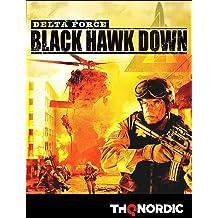Delta Force: Black Hawk Down [Online Game Code]