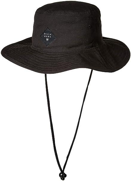 0cb641d59759d BILLABONG Men s Big John Sun Hat